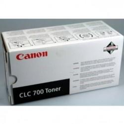 TONER PHOTOCOPIEUR ORIGINAL CANON CLC700 NOIR