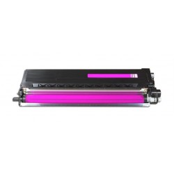 TONER LASER PREMIUM BROTHER TN325 MAGENTA 3500 PAGES