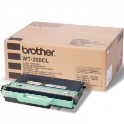 COLLECTEUR TONER USAGE BROTHER WT200CL 50000 PAGES