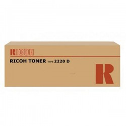 TONER LASER ORIGINAL RICOH TYPE 2220D  842042 MP3352