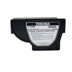 TONER PHOTOCOPIEUR ORIGINAL TOSHIBA T1350E NOIR