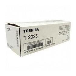 TONER PHOTOCOPIEUR ORIGINAL TOSHIBA T2025E NOIR