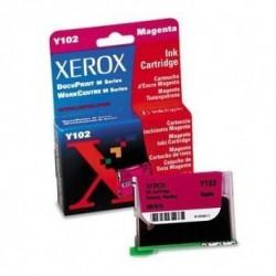 CARTOUCHE JET D'ENCRE ORIGINAL XEROX M750 / M760 / 8R7973 MAGENTA