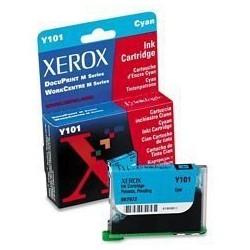 CARTOUCHE JET D'ENCRE ORIGINAL XEROX M750 / M760 / 8R7972 CYAN