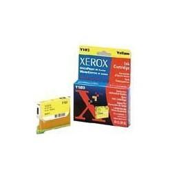 CARTOUCHE JET D'ENCRE ORIGINAL XEROX M750 / M760 / 8R7974 JAUNE
